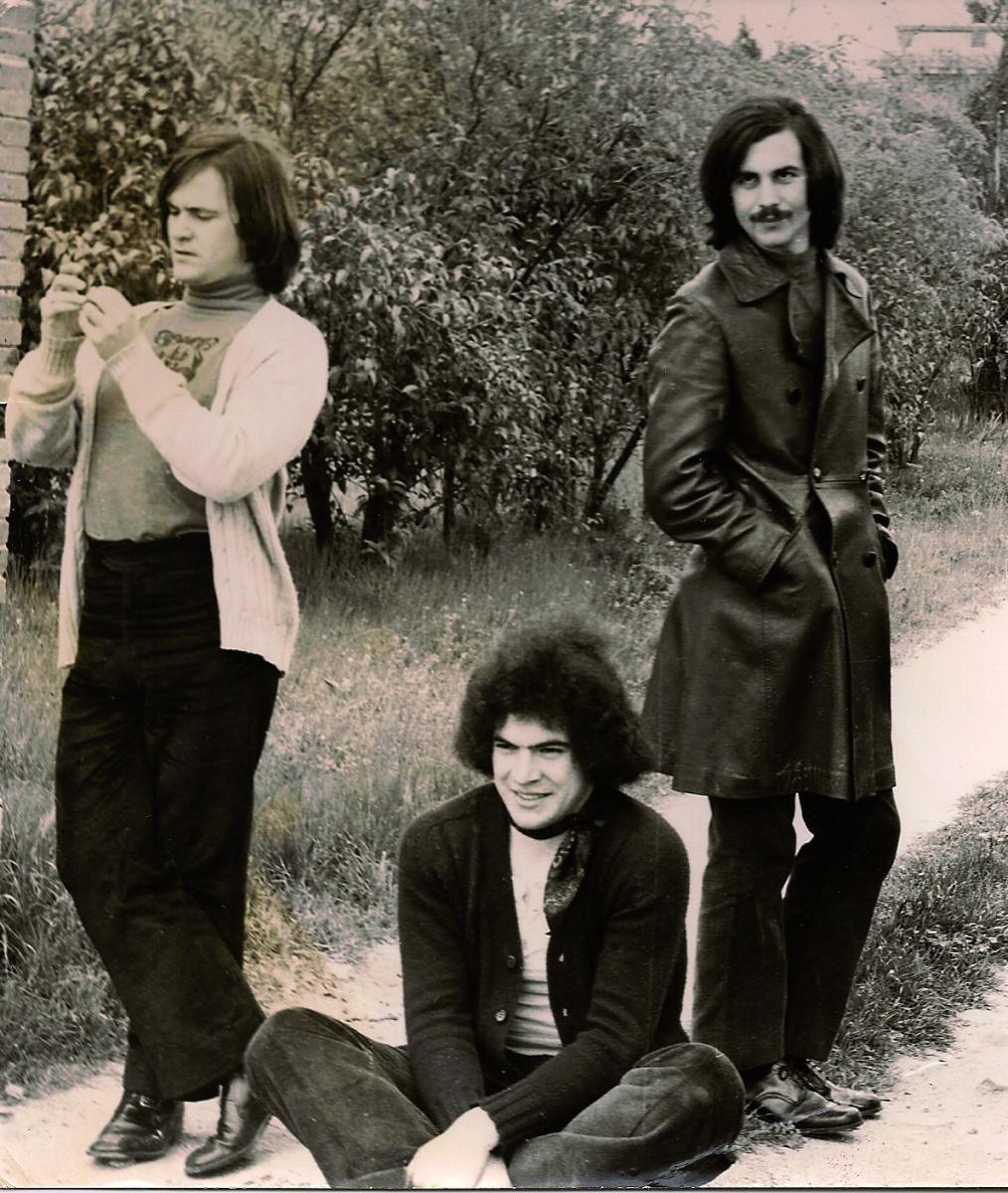1972-Fundadores de Asfalto